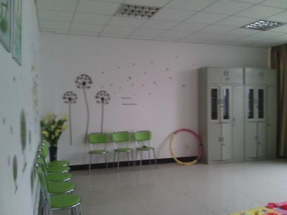 团体活动室