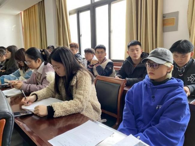公共艺术教学部师生交流研讨会