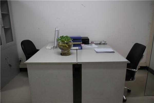 创业咨询室