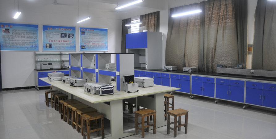 工程质量检测实训室
