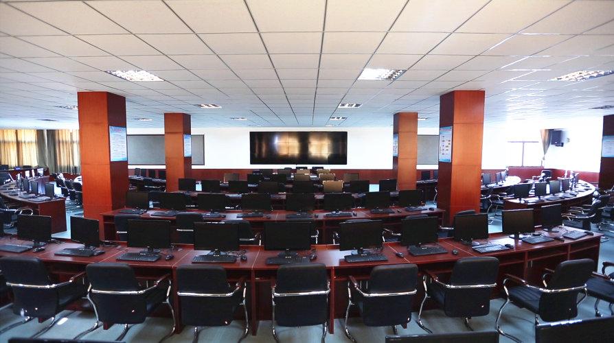 金融投资实训中心2