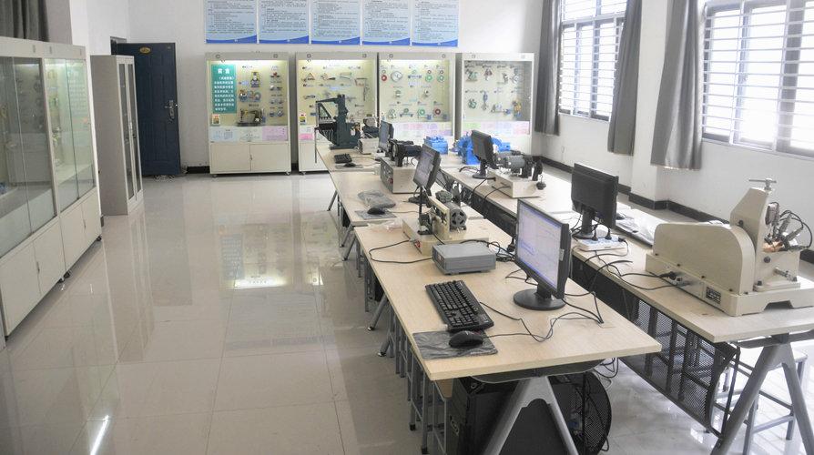 机械零件综合实训室