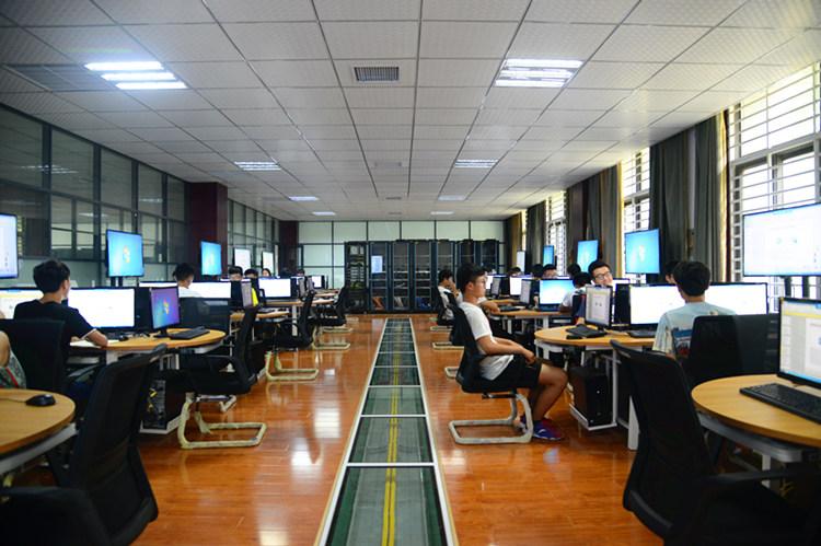网络安全实训室