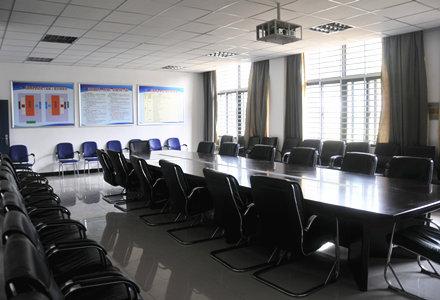 商务谈判模拟实训室