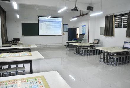 企业模拟经营实训室(营销)